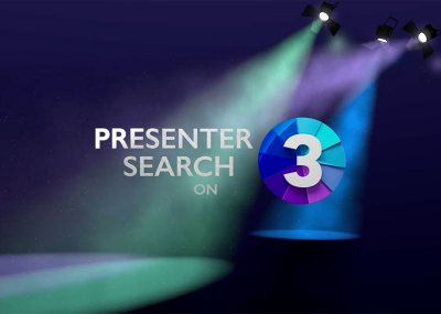 Presenter Search on 3 2018