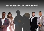 Entries for Presenter Search on 3 - The Expresso Edition are OPEN!