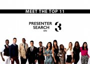 Meet the Top 11