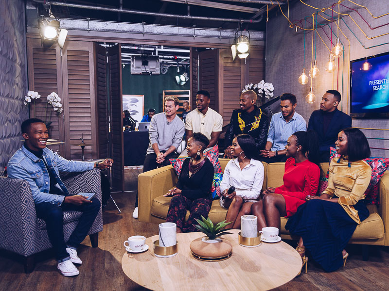 Top 9 Contests On Expresso Show