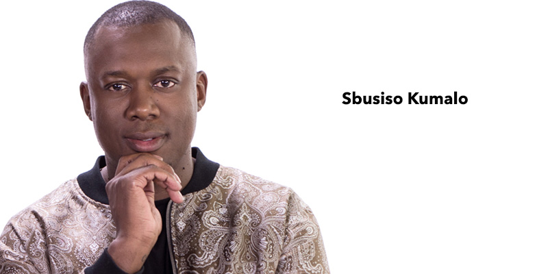 Presenter Search on 3 Official Judge Sbusiso Kumalo