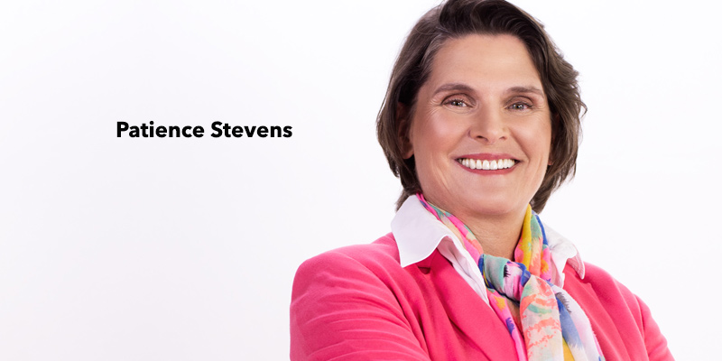 Presenter Search on 3 Official Judge Patience Stevens