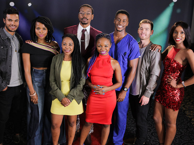 Johannesburg, Presenter Search On 3, Auditions