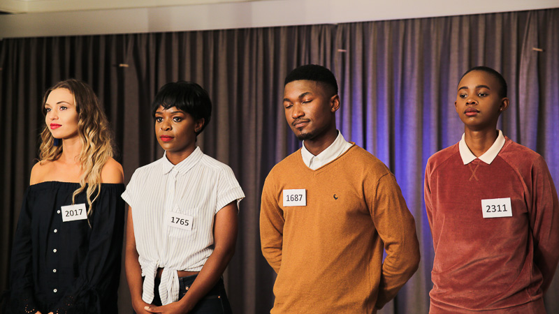 PE Presenter Search Audition Top 4