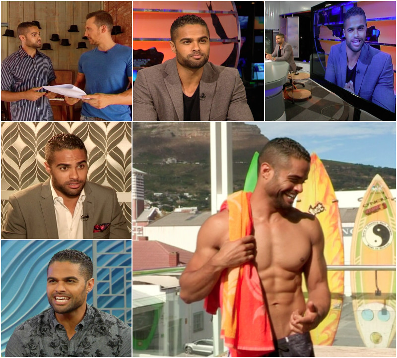 Christopher Jaftha Presenter Search top 11
