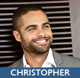 Christopher top 11